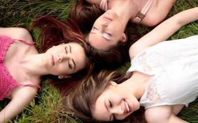 Ha a barátnőiddel néha elmész nyaralni, jót tesz a boldogság szintednek